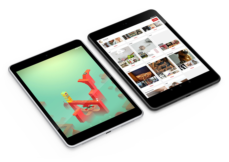 The newly launched Nokia N1 tablet