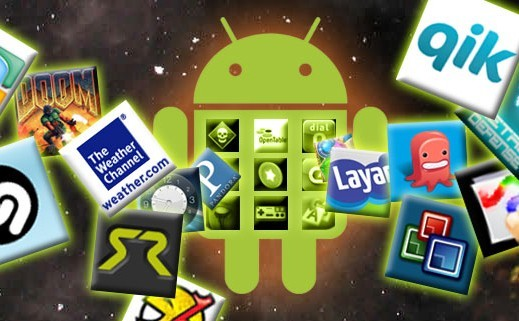 Apps For Rated Android Top Free