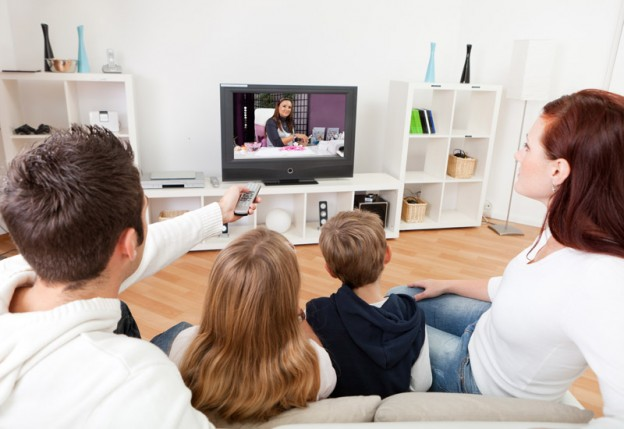 Family Video Streaming Services