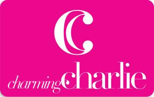 Charming Charlie Gift Card Balance | Check the Balance of