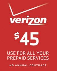 verizon prepaid gift card - Prepaid Gift Card