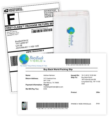 Sell ZTE Cell Phone and ZTE Cell Phone Trade In | BuyBackWorld