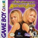 Mary-Kate and Ashley New Adventures Nintendo Game Boy Color