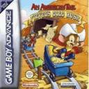 An American Tail Fievels Gold Rush Nintendo Game Boy Advance