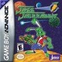 Jazz Jackrabbit Nintendo Game Boy Advance