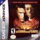 Sum of All Fears Nintendo Game Boy Advance
