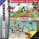Looney Tunes Double Pack Nintendo Game Boy Advance