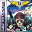 CT Special Forces 3 Navy Ops Nintendo Game Boy Advance