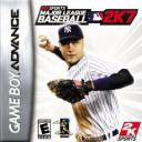Major League Baseball 2K7 Nintendo Game Boy Advance