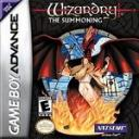 Wizardry The Summoning Nintendo Game Boy Advance