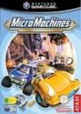 Micro Machines Nintendo GameCube