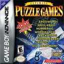 Ultimate Puzzle Games Nintendo Game Boy Advance