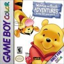 Winnie The Pooh Adventures in the 100 Acre Woods Nintendo Game Boy Color