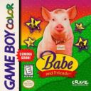 Babe and Friends Nintendo Game Boy Color