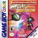 Bomberman Max Red Challenger Nintendo Game Boy Color