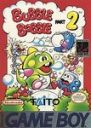Bubble Bobble Part 2 Nintendo Game Boy