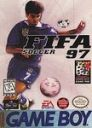 FIFA 97 Nintendo Game Boy