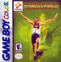 International Track & Field Nintendo Game Boy Color