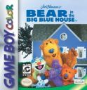 Jim Hensons Bear in the Big Blue House Nintendo Game Boy Color