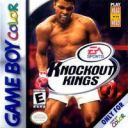 Knockout Kings Nintendo Game Boy Color