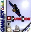 MTV Sports Pure Ride Nintendo Game Boy Color