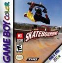 MTV Sports Skateboarding Featuring Andy MacDonald Nintendo Game Boy Color