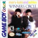 Mary-Kate and Ashley Winners Circle Nintendo Game Boy Color