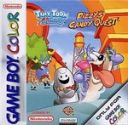 Tiny Toon Adventures Dizzys Candy Quest Nintendo Game Boy Color