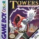 Towers Lord Baniffs Deceit Nintendo Game Boy Color