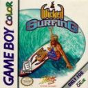Wicked Surfing Nintendo Game Boy Color