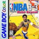 NBA 3 on 3 Featuring Kobe Bryant Nintendo Game Boy Color