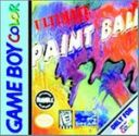 Ultimate Paintball Nintendo Game Boy Color