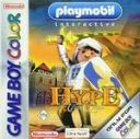 Playmobil Hype Nintendo Game Boy Color