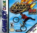 Road Champs BXS Stunt Biking Nintendo Game Boy Color
