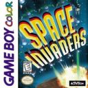 Space Invaders Nintendo Game Boy Color