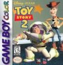 Toy Story 2 Nintendo Game Boy Color