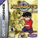 Medabots Metabee Nintendo Game Boy Advance