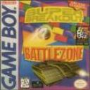 Battlezone Super Breakout Nintendo Game Boy