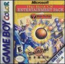 Microsoft The Best of Entertainment Pack Nintendo Game Boy Color