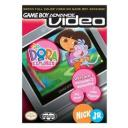 Dora the Explorer Volume 1 Nintendo Game Boy Advance