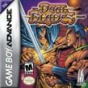 Dual Blades Nintendo Game Boy Advance
