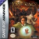 Lord of the Rings Fellowship Nintendo Game Boy Advance