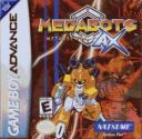 Medabots AX Metabee Version Nintendo Game Boy Advance