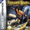 Prince of Persia Sands of Time Nintendo Game Boy Advance