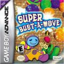 Super Bust-A-Move Nintendo Game Boy Advance