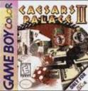 Caesars Palace 2 Nintendo Game Boy Color