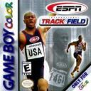 ESPN International Track and Field Nintendo Game Boy Color