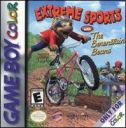 Extreme Sports with The Berenstain Bears Nintendo Game Boy Color