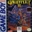 Gauntlet II Nintendo Game Boy