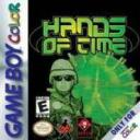 Hands of Time Nintendo Game Boy Color